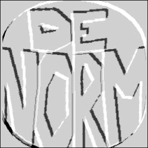 De Norm 5 podcast (featuring brunk track)