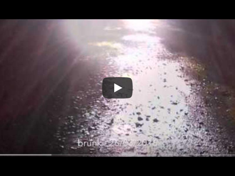 Video: brunk – bxl