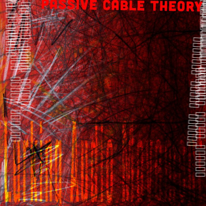 New Passive Cable Theory track on IFAR compilation: 'Lurking Audio Movement'