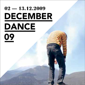 December Dance trailer with brunk soundtrack