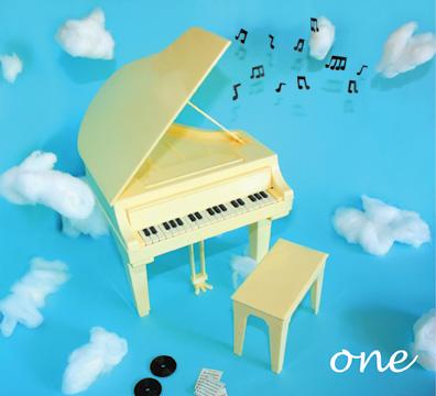 brunk track on First DIY musicians netlabel compilation 'One'