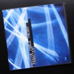 Passive Cable Theory - Transient - CD-R - front