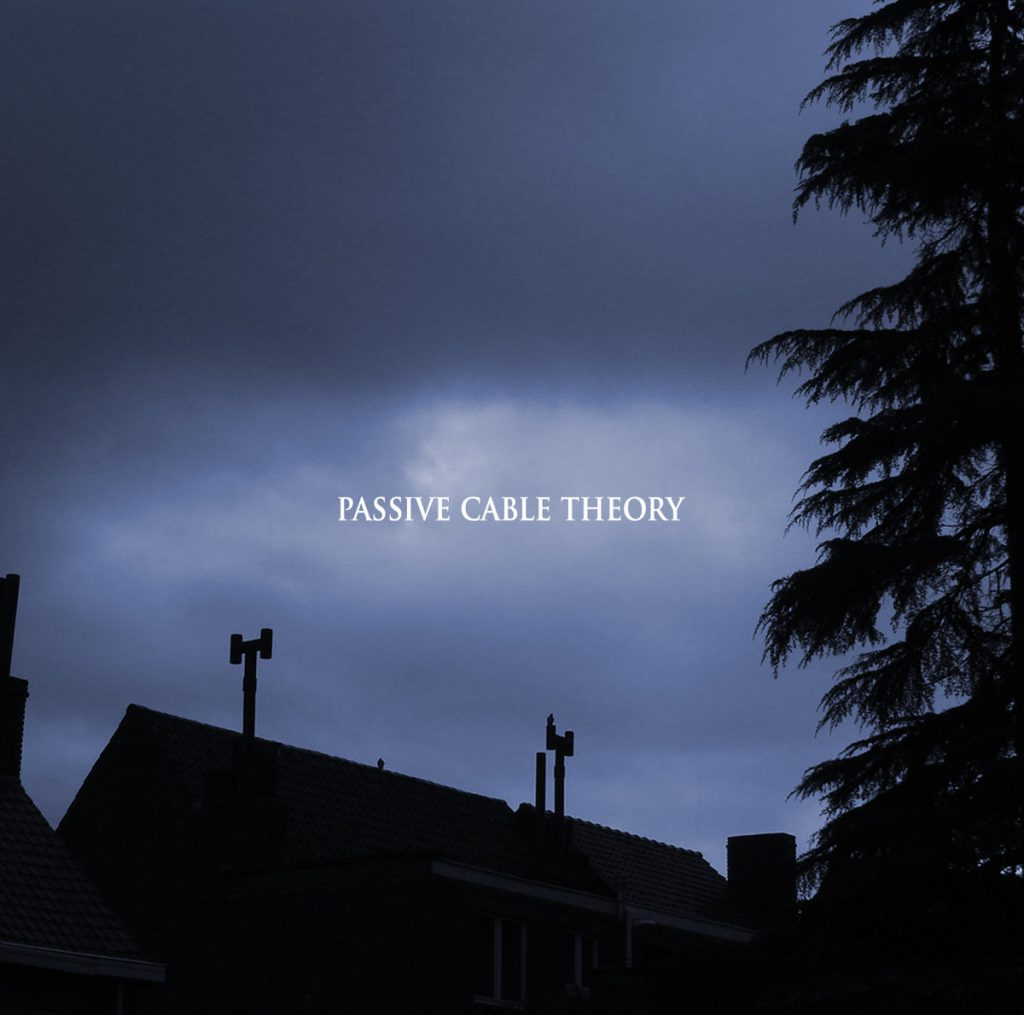 Passive Cable Theory - album artwork