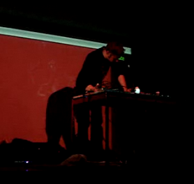 Video: Passive Cable Theory Live at NOISEFEST – The Strip – Kortrijk – 24/10/2009