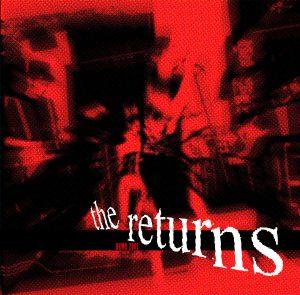 The Returns - demo 2007 artwork