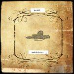 brunk - mudskipper - album artwork
