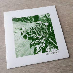 brunk - rekem-lanaken E.P. - CD-R - front - available on https://brunk.bandcamp.com/album/rekem-lanaken
