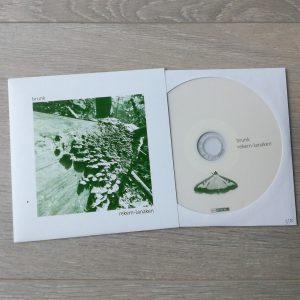 brunk - rekem-lanaken E.P. - CD-R