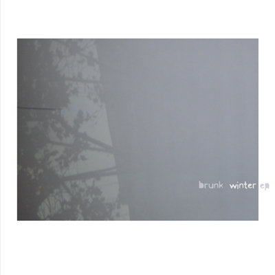 brunk – winter ep: out now at Resting Bell
