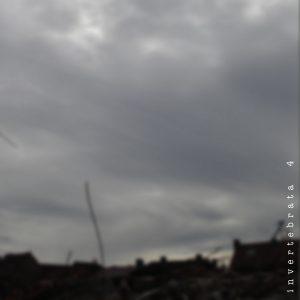 invertebrata 4 - album artwork