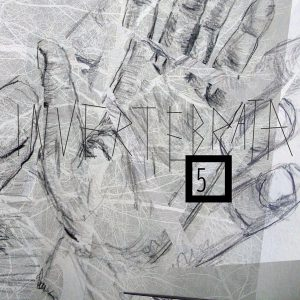 invertebrata 5 artwork