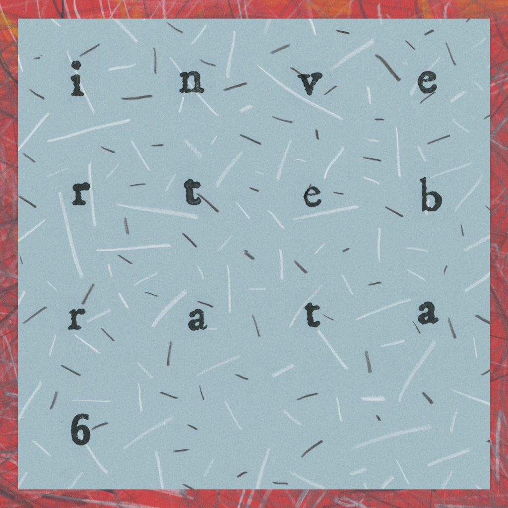 invertebrata 6 artwork