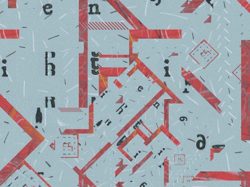 Autogenerated remix of 'invertebrata 6' <br>by Thomas Park