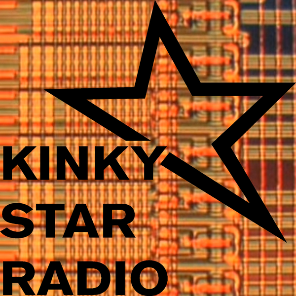 Track from 'debris' in Kinky Star playlist (+podcast)