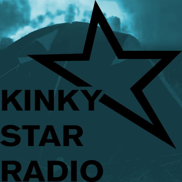 brunk tracks in Kinky Star Radio playlist