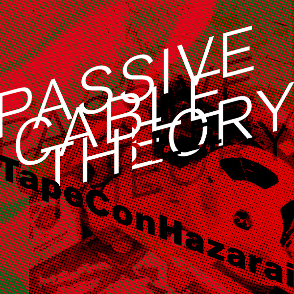 'TapeConHazarai' by Passive Cable Theory on IFAR compilation