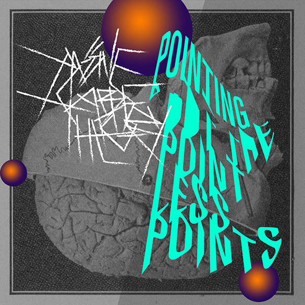 Passive Cable Theory – 'Pointing out the pointless points': new track on JAVELIN compilation, out now on EFSPACM