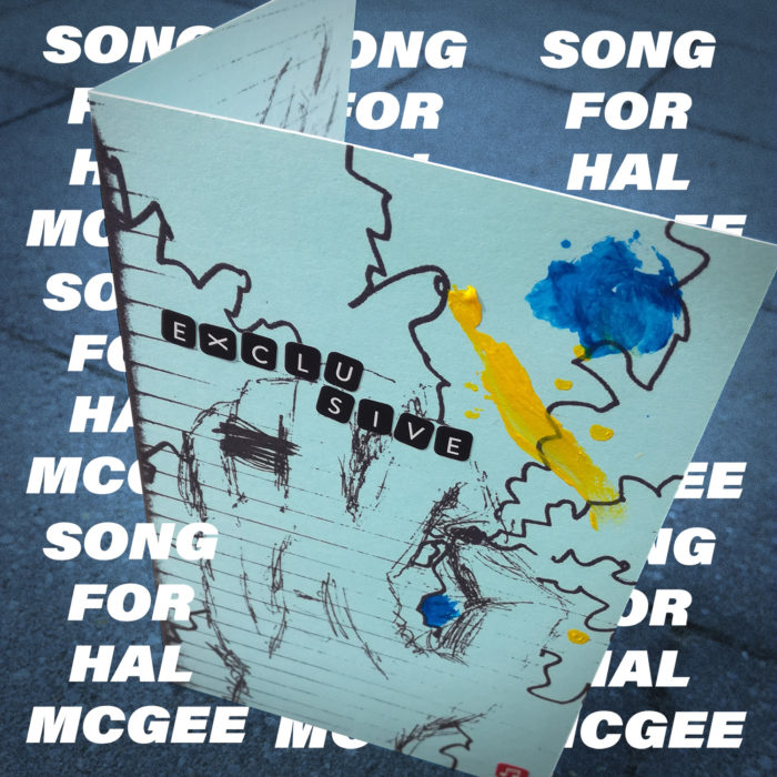 Song for Hal McGee