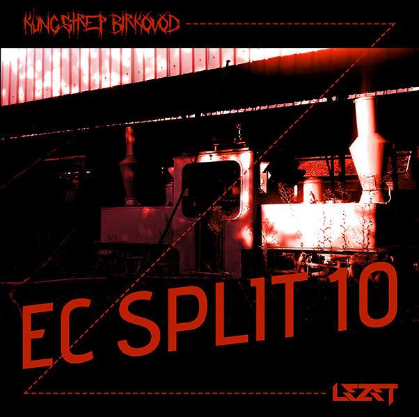 Kungstrep Birkovod & Lezet – EC SPLIT 10