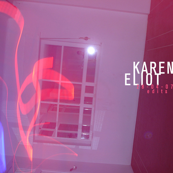 Karen Eliot – 28-04-07 edits