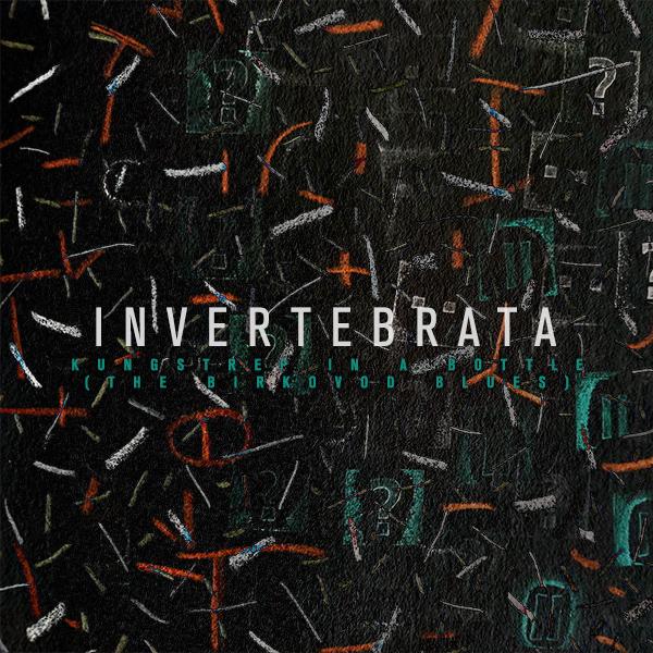 INVERTEBRATA track on DAREDEVIL MEDITATIONS compilation